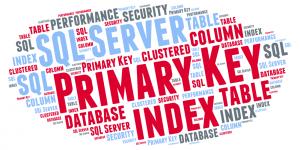 Primary Key Tabla Heap Base de Datos Database Azure Power BI Business Intelligence Analysis Services Reporting Integration SSMS SSIS SSAS SSRS Aleson ITC SQL Server Valencia Madrid Barcelona Spain España