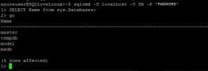 Instalar Linux Base de Datos Database Azure Power BI Business Intelligence Analysis Services Reporting Integration SSMS SSIS SSAS SSRS Aleson ITC SQL Server Valencia Madrid Barcelona Spain España