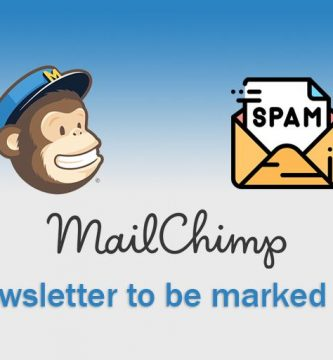 Avoid Newsletter to be marked as spam