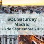 SQL Saturday Madrid 2019 aleson itc