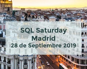 SQL Saturday Madrid 2019 aleson itc