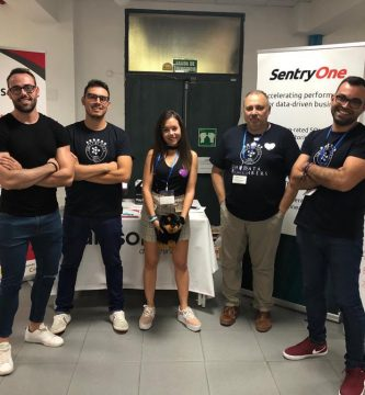 Aleson Team SQL Saturday Madrid 2019