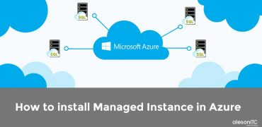 Instalar la Managed Instance en Azure