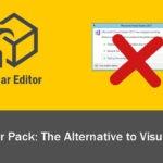 the alternative to visual studio - la alternativa a visual studio