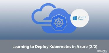 Desplegar Kubernetes en la nube- Deploying Kubernetes in the cloud