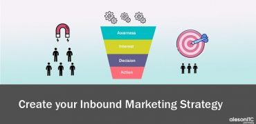 Create Your Inbound Marketing Strategy