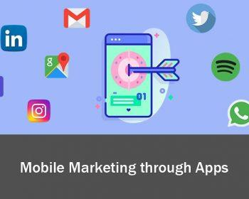 Marketing-mobile-apps