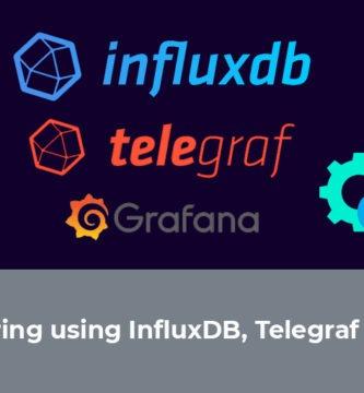 InfluxDB, Telegraf, Grafana