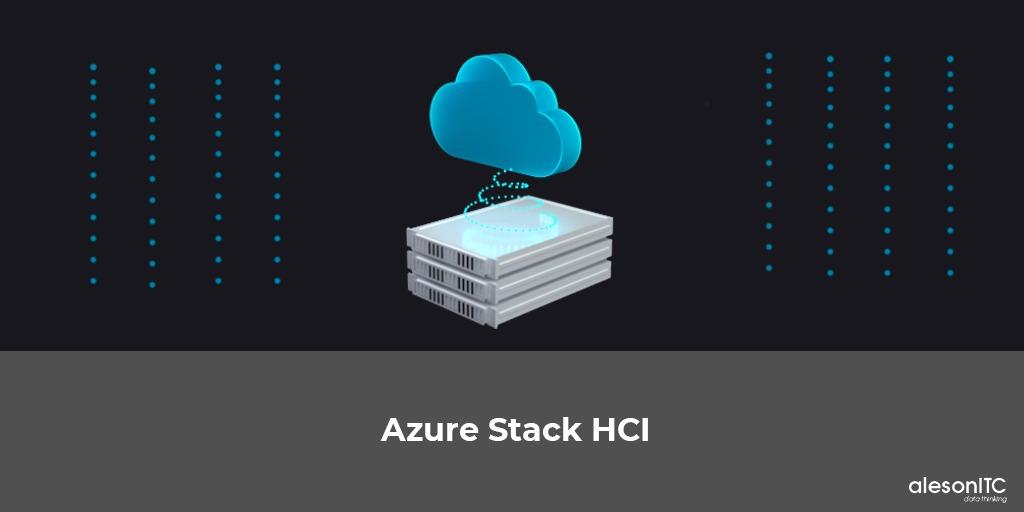 Azure Stack HCI