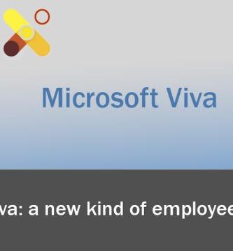 Microsoft Viva: the new employee experience