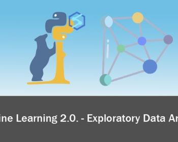 Machine learning - Exploratory Data Analysis