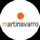 martin-log